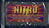 Nitro Herbal Smoking Blends
